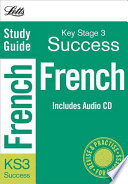 Key Stage 3 Study Guide French