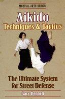 Aikido Techniques & Tactics
