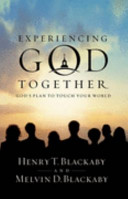 Experiencing God Together Believer Is An Island God