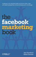 The Facebook Marketing Book And Services? This Book Provides Proven Tactics That