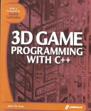 3D Game Programming with C