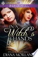 In A Witch S Hands book