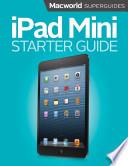 iPad Mini Starter Guide