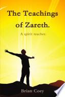 The Teachings of Zareth   a Spirit Teacher