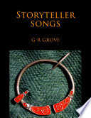 Storyteller Songs Poetry From The Young Gwernin Trilogy