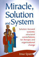 Miracle  Solution and System