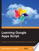 Learning Google Apps Script