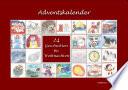 Adventskalender   24 Geschichten bis Weihnachten