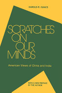 download ebook scratches on our minds: american images of china and india pdf epub
