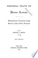 Wordsworth  Coleridge  Lamb  Hazlitt  Leigh Hunt  Proctor