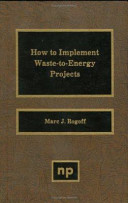 How to Implement Waste to energy Projects