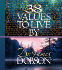 38 values to live by