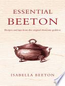 Essential Beeton