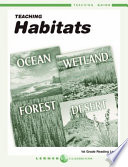 First Step Nonfiction Habitats Teaching Guide