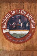 Alcohol in Latin America