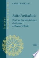 illustration Ratio particularis