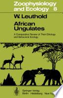 African Ungulates