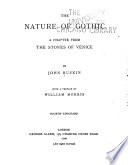 The Nature of Gothic