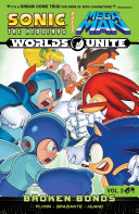 Sonic / Mega Man: Worlds Unite 2 : man crossover is here! you...