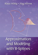 Approximation and Modeling with B-Splines