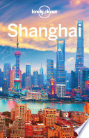 Lonely Planet Shanghai