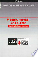 Women  Football and Europe