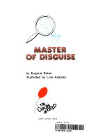 Ebook Master of Disguise Epub Eugene H. Baker,Lois Axeman Apps Read Mobile