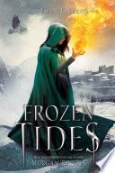 Frozen Tides Book Cover