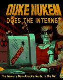 Duke Nukem Does the Internet