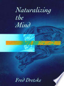 Naturalizing the Mind Book PDF