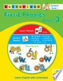 Fix It Phonics Level 3 Student Book 1