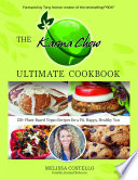 The Karma Chow Ultimate Cookbook