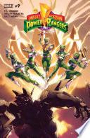 Mighty Morphin Power Rangers  9