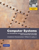 Computer Systems book