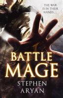 Battlemage : growled.
