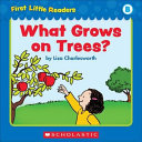 What Grows on Trees?