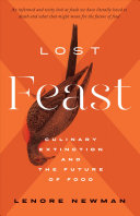 Book Lost Feast