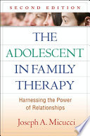 The Adolescent In Family Therapy Second Edition