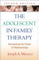 The Adolescent in Family Therapy, Second Edition
