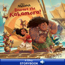 Moana  Beware the Kakamora