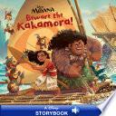 Moana: Beware the Kakamora!