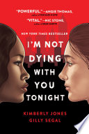 I m Not Dying with You Tonight Book PDF
