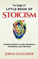 The Little Book of Stoicism Book PDF