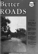 Better Roads