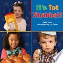 It s Tot Shabbat