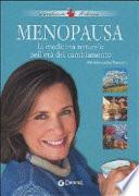 Menopausa  La medicina naturale nell et   del cambiamento