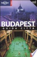 Budapest  Con cartina