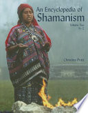 An Encyclopedia of Shamanism Volume 2 (Hardcover)