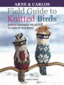 Field Guide to Knitted Birds