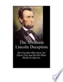 The Abraham Lincoln Deception book